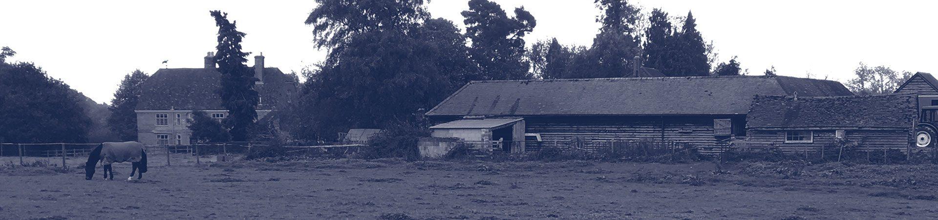 Rural passivhaus